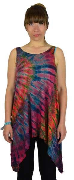 Batik Minikleid