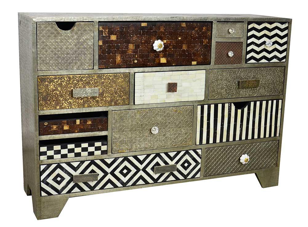 recycelte m bel im retro design bei bambus dreams berlin. Black Bedroom Furniture Sets. Home Design Ideas