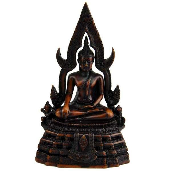 Buddha im Chinnarat Stil