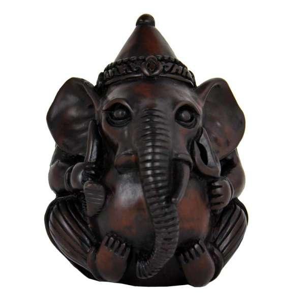 Ganesha kugelrund