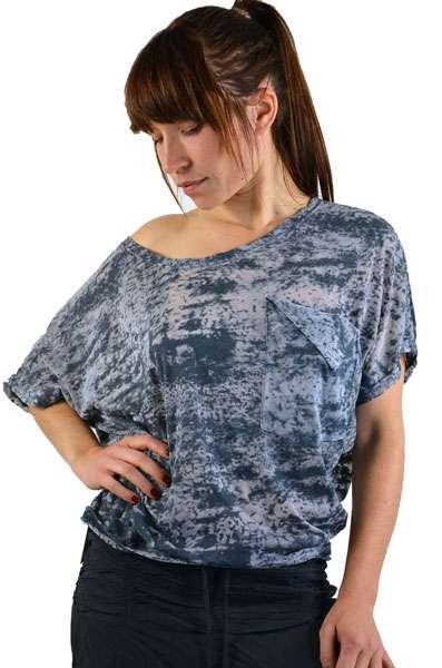 Shirt Melange