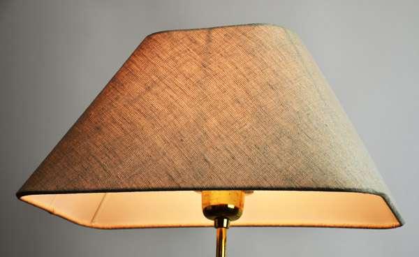 Lampenschirm Classic Baumwolle