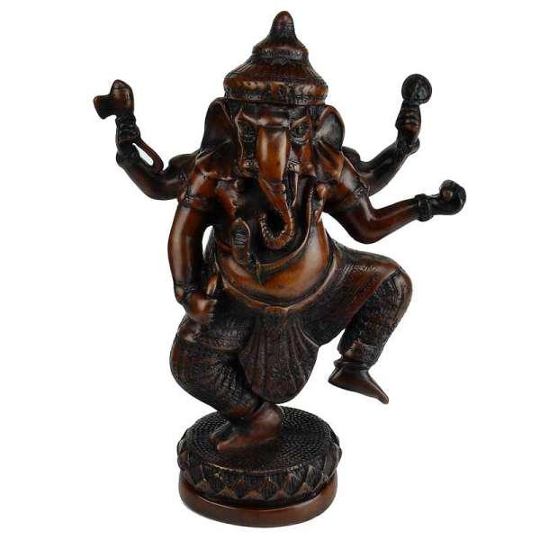 Ganesha tanzend