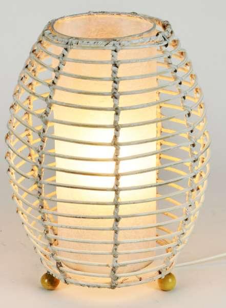 Tischlampe Valencia klein