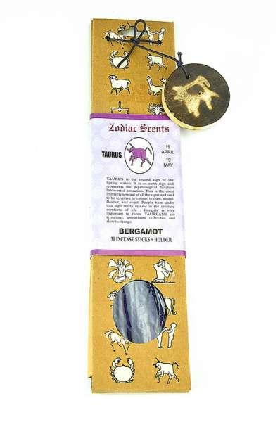 Räucherstäbchen Sternzeichen Stier 30 g