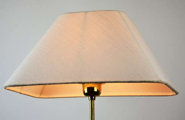Lampenschirm Nürnberg IV