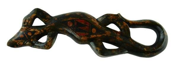 Gecko Lombokstyle