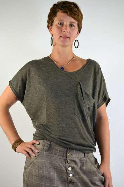 Shirt Ani Klassik