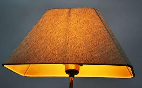 Lampenschirm Nürnberg V