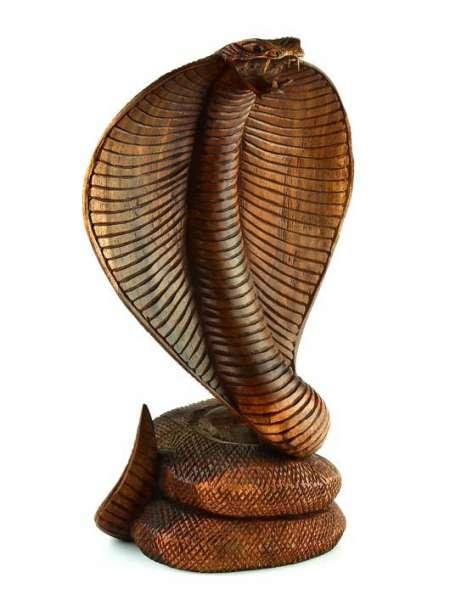 Kobra 25 cm